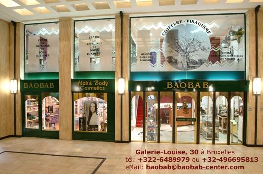 Baobab bruxelles avis consommateurs afro - Meilleur salon de coiffure bruxelles ...
