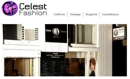 Celest fashion salon de coiffure afro lyon avis for Salon afro lyon