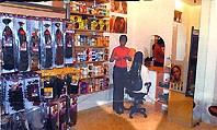 Salon niki 39 s hair avis consommateurs afro - Salon de coiffure afro antillais paris ...