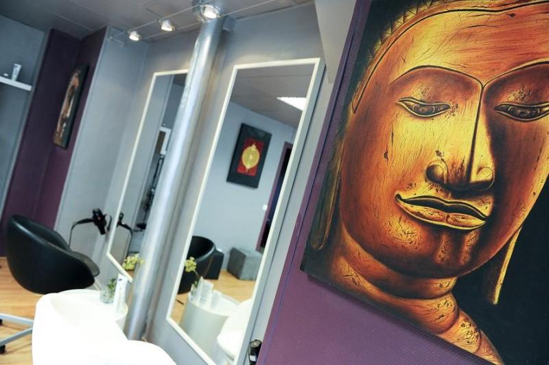 Salon de coiffure afro chatelet les halles for Salon coiffure afro lyon