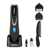 Titanium Trimmer   Definer - Tondeuse à barbe - Toni   Guy - Avis ... d380328b04d79